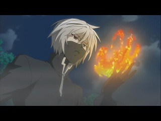 Sekirei / Сэкирэй 1 сезон 3 серия (Cuba77)