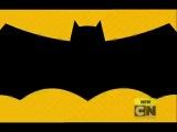 Бэтмен: Отвага и смелость - 3 сезон 12 серия
