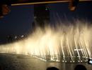 поющие фонтаны в Дубае Уитни Хьюстон