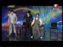 Супер танец на Украина мае талант