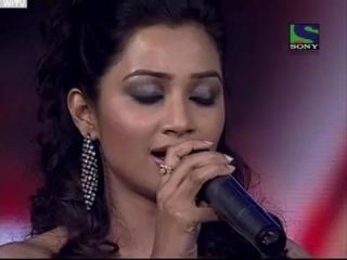 Sonu Nigam, Shreya Ghoshal & Sunidhi Chauhan - Mere Haath Mein, Ishq Hua, Gori Gori