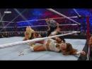 (WWEWM) Survivor Series 2011: Beth Phoenix (c) vs. Eve Torres - Lumberjill match for the WWE Divas Championship