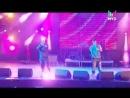 Доминик Джокер - Если ты со мной (Дискотека Муз-ТВ, Новая волна 2012)