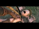 Ронал-варвар  Ronal barbaren (2011) Трейлер