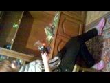 Маша играет в теккен 6 часть 2