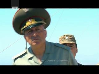 Generali axchike - Episode 176
