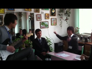 da my je pevcy))