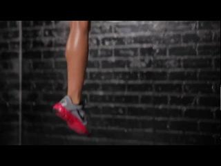 Мотивация к занятию спортом от Nike