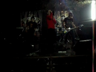 IlluminatI-Последние Силы(22.01.2012 Логово Г.Рязань)