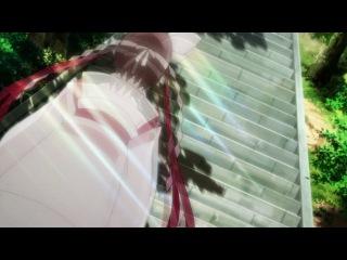 Братство волка (Унесённые волками) / Ookami Kakushi - серия 10 _ [Carrier88 & Milirina] _ Фестиваль