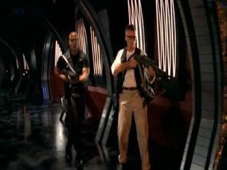 Звездные врата: SG-1 Сезон 3 серия 22  Возмездие - Nemesis