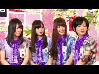Watanabe Mayu & Nogizaka46 @ GIRLS' FACTORY 2012