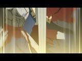 Судьба: Ночь Схватки / Fate/Stay Night - 21 серия (Eladiel & Jam)
