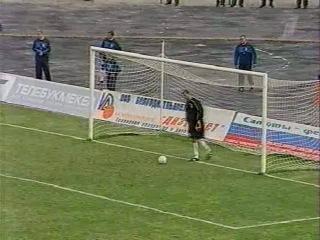 Сокол (Саратов) - обзор сезона 2002.