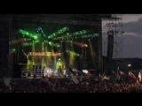 Manowar - Animals Live MCF 2008 Реальная веселая хеви металл тема