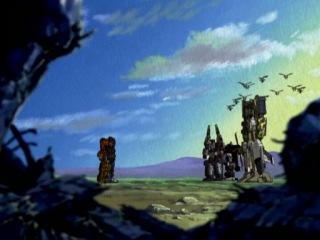 Трансформеры: СуперЛинк (Энергон) - Команда Оптимуса Прайма 27 серия / Transformers: SuperLink (Energon) - Team Optimus Prime 27 series