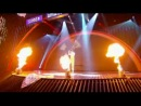 Razy Gogonea - Britains got talent final - Bodypopper Breakdancer