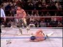 Marty Jannetty vs. Glen Ruth - WWF RAW 2 (18.01.1993)