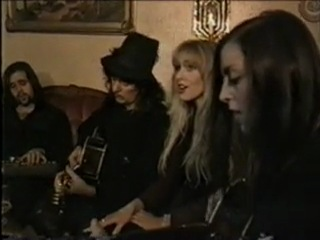 Blackmore's Night - Shadow of the Moon: Live In Germany
