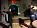 Animtion dance