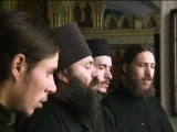 Хор братии Валаамского монастыря - Агне Парфене