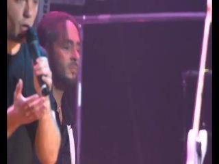 Tiziano Ferro - Sere Nere (Live in Rome 2009 Official HQ DVD)