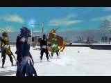 Power Rangers in Neverwinter Nights Krainy Cienia(This Video Was Made By Viloov)