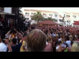 Ibiza Afro Jack