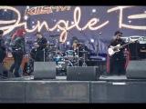 Allison Iraheta - репетиция (5 декабря 2009, 102.7 KIIS FM Jingle Ball)