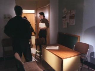 Непокорная (1993) Боевик Синтия Ротрок