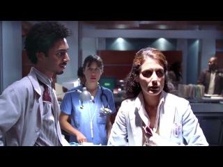 Доктор Хаус Сезон 1 серия 4 озвучка LostFilm