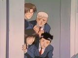 Great Teacher Onizuka / Крутой учитель Онидзука - 4 серия [MC Entertainment]