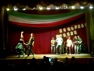 Сахареж 2012,3 смена,