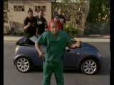 Scrubs - Turk Dance - Sugar Hill Gang
