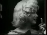 Мэрилин Монро и журналисты, 1957 год