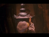 Джеймс и гиганский персик-Тим Бертон