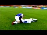 до свидания!!! Россия-Голландия Евро 08
