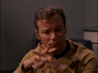 Звёздный путь: Оригинальный сериал 3 сезон 4 серия / Star Trek: The Original Series 3x04 [HD]