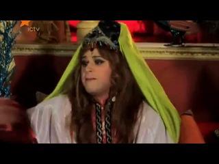 Рюрики. Султан Сулейман Великолепный и Роксолана(2)