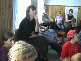 Альфа и Омега Фильм 1 тема 18 Притча