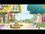My Little Pony - Приглашение на бал (1 сезон 3 серия) [RUS]