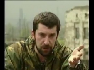 В.Виноградов(как я ездил на войну вчечню).