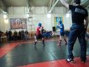 Чемпіонат області з ММА (1) Чобука Юрій