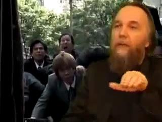 Александр Дугин о новом мировом беспорядке