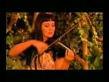 Ассия Ахат и скрипка