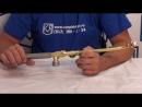 Резак газовый пропановый для резки стали