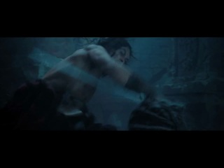 Конан-варвар 3D / Conan the Barbarian 3D - [Офіційний український трейлер]