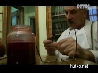 Легенды уголовного розыска 01.12.2011 Двойник Сталина (2)