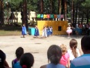 Лесная сказка 2012 2 смена, танец куклы