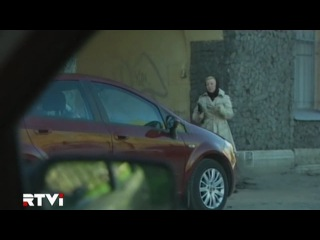 Опергруппа-2 НТВ (Серия 11) с  Юлия Красюк